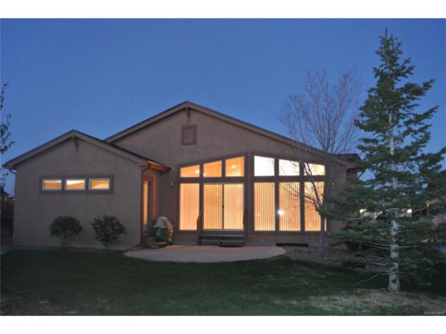 8676 Roaring Fork Drive, Colorado Springs, CO 80924 (MLS #9918652) :: 8z Real Estate