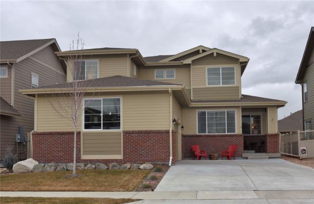 1853 Nadine Lane, Longmont, CO 80504 (MLS #9918696) :: 8z Real Estate