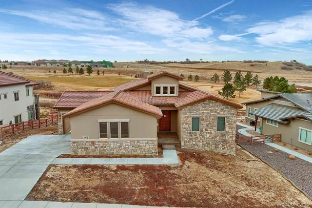 1747 Redbank Drive, Colorado Springs, CO 80921 (MLS #9919258) :: Kittle Real Estate