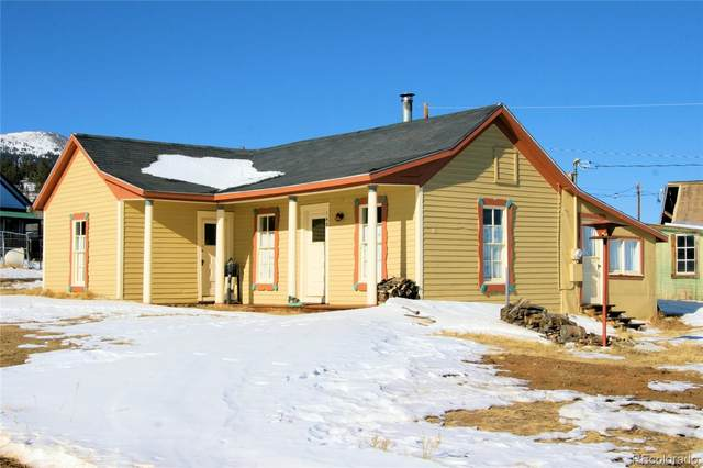 143 6th Street, Como, CO 80432 (MLS #9919292) :: 8z Real Estate