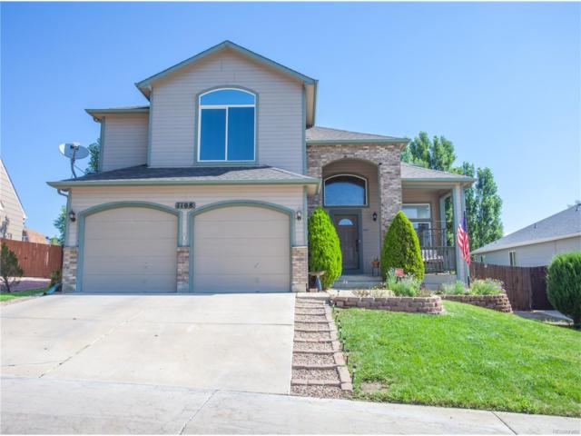 1108 Linda Mood Drive, Fountain, CO 80817 (MLS #9919679) :: 8z Real Estate