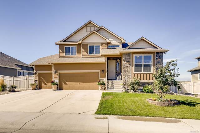11429 Charles Street, Firestone, CO 80504 (#9919692) :: HomePopper