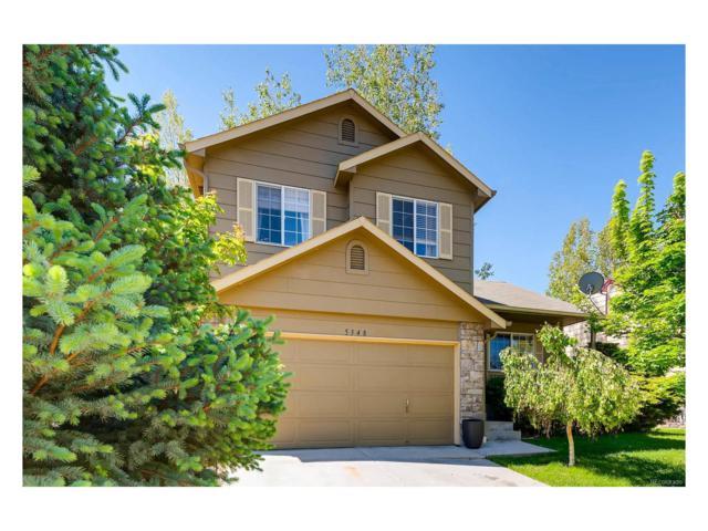 5348 E 129th Avenue, Thornton, CO 80241 (MLS #9920030) :: 8z Real Estate