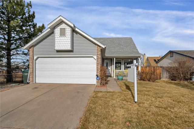 15101 E 18th Place, Aurora, CO 80011 (#9920115) :: The Heyl Group at Keller Williams