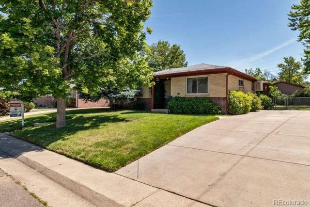 564 Empire Street, Aurora, CO 80010 (MLS #9920281) :: 8z Real Estate