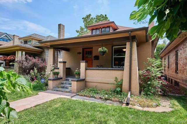 3324 Zuni Street, Denver, CO 80211 (#9920297) :: Stephanie Fryncko | Keller Williams Integrity