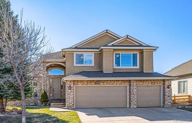 10426 W Rockland Drive, Littleton, CO 80127 (#9920552) :: Keller Williams Action Realty LLC