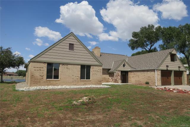 334 Lakewood Drive, Alamosa, CO 81101 (#9920558) :: The Pete Cook Home Group