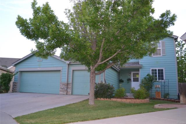 10647 Fillmore Way, Northglenn, CO 80233 (#9920681) :: The Peak Properties Group
