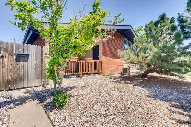 750 S Kearney Street, Denver, CO 80224 (MLS #9920687) :: Wheelhouse Realty