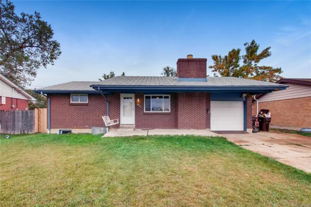 874 Hemlock Way, Broomfield, CO 80020 (MLS #9920740) :: Kittle Real Estate