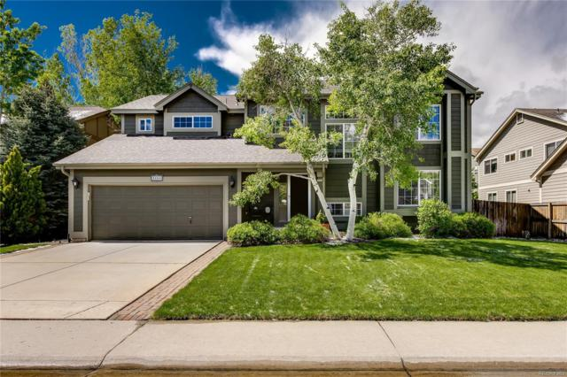 6564 W 99th Avenue, Westminster, CO 80021 (#9920814) :: HomePopper