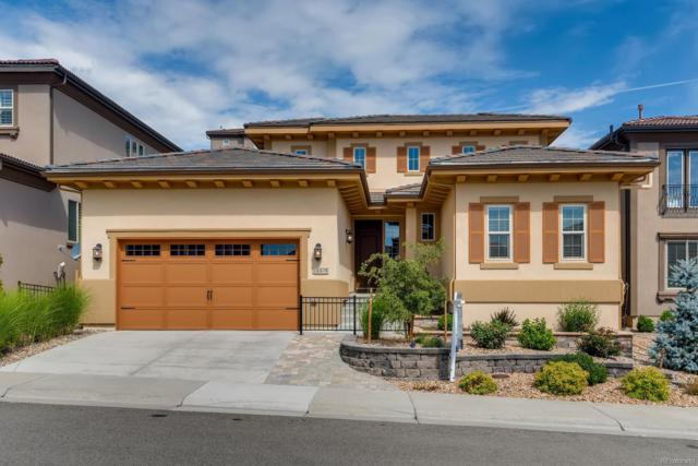 10614 Montecito Drive, Lone Tree, CO 80124 (#9920988) :: The Heyl Group at Keller Williams