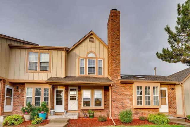 17195 E Chenango Avenue E, Aurora, CO 80015 (MLS #9921013) :: 8z Real Estate