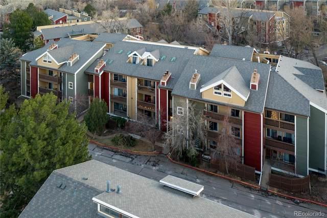 2892 Shadow Creek Drive #203, Boulder, CO 80303 (#9921074) :: Venterra Real Estate LLC