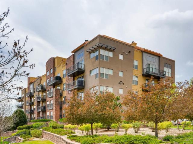 9019 E Panorama Circle #211, Englewood, CO 80112 (MLS #9921263) :: 8z Real Estate