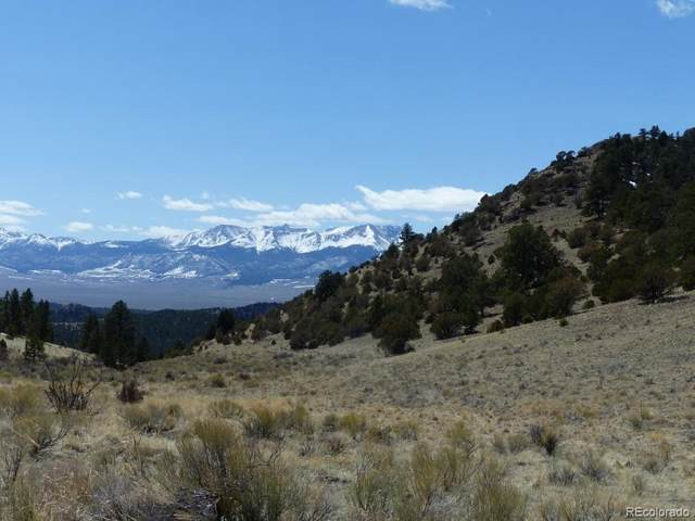 Tyndall Street, Westcliffe, CO 81252 (MLS #9921385) :: Find Colorado