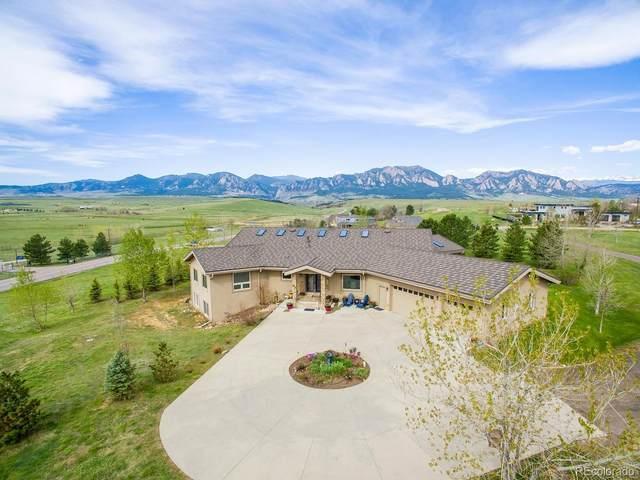 1230 Red Ash Lane, Boulder, CO 80303 (MLS #9921837) :: 8z Real Estate