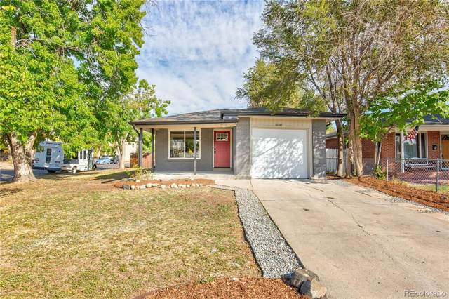 5645 W 18th Avenue, Lakewood, CO 80214 (#9922084) :: You 1st Realty