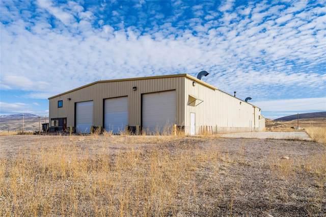 13475 County Road 51B, Hayden, CO 81639 (MLS #9922137) :: 8z Real Estate