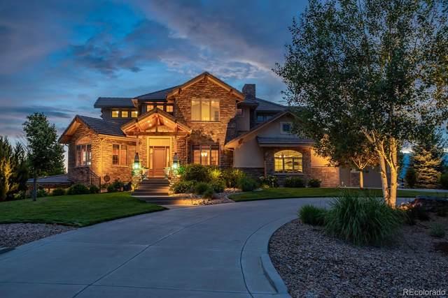 2960 High Prairie Way, Broomfield, CO 80023 (MLS #9922221) :: 8z Real Estate