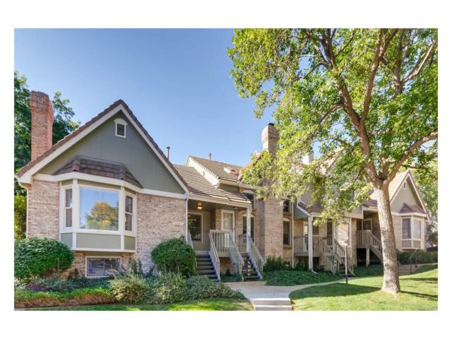 2362 Ranch Drive, Westminster, CO 80234 (#9922438) :: The Peak Properties Group