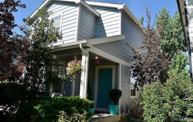 555 Tanager Street, Brighton, CO 80601 (MLS #9922556) :: Bliss Realty Group