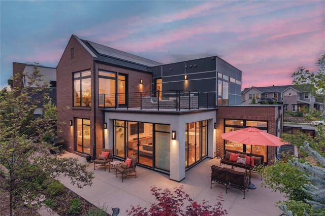 59 N Magnolia Way, Denver, CO 80230 (#9923405) :: Wisdom Real Estate
