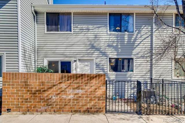 1741 W 102nd Avenue, Thornton, CO 80260 (#9923535) :: The DeGrood Team