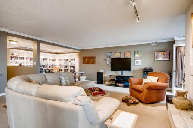 1777 Larimer Street #1108, Denver, CO 80202 (MLS #9923702) :: 8z Real Estate