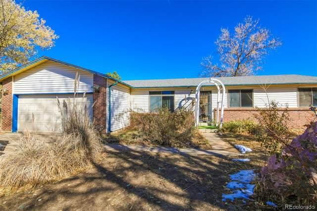 3328 S Laredo Court, Aurora, CO 80013 (#9923801) :: The HomeSmiths Team - Keller Williams