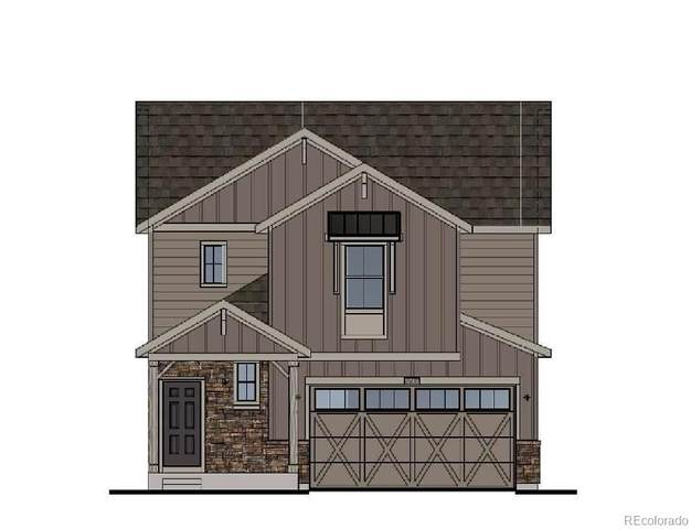 9785 Mount Kataka Point, Littleton, CO 80125 (#9924114) :: Bring Home Denver with Keller Williams Downtown Realty LLC