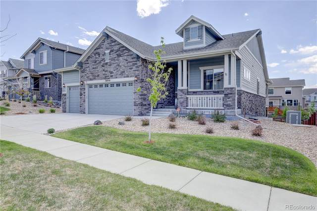 26926 E Davies Place, Aurora, CO 80016 (MLS #9924143) :: 8z Real Estate