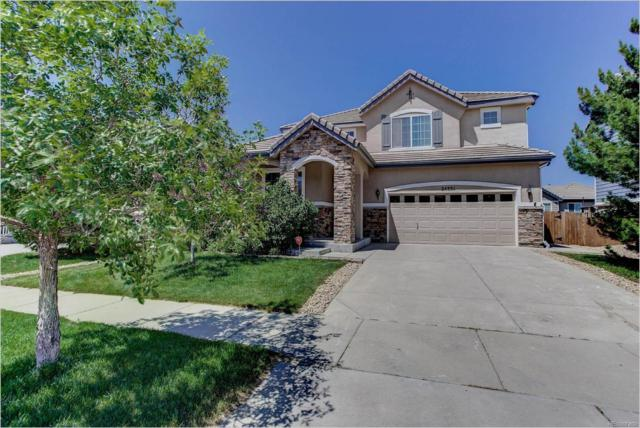 24881 E Euclid Place, Aurora, CO 80016 (MLS #9925080) :: 8z Real Estate
