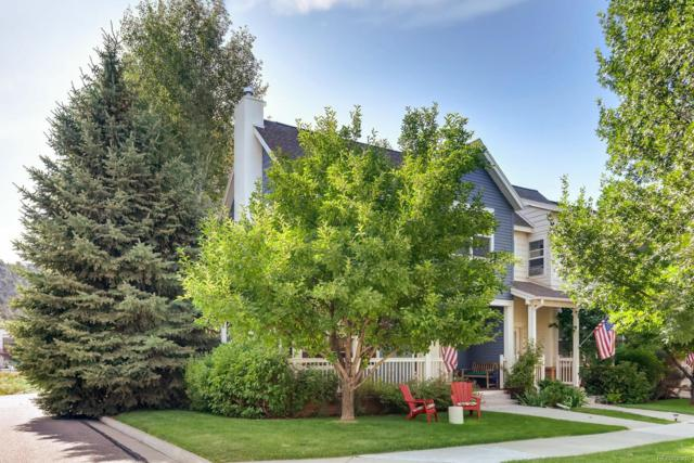 55 Macdonald Street, Eagle, CO 81631 (MLS #9925149) :: 8z Real Estate