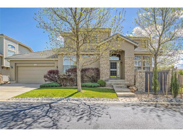 6290 S Carson Street, Centennial, CO 80111 (MLS #9925157) :: 8z Real Estate
