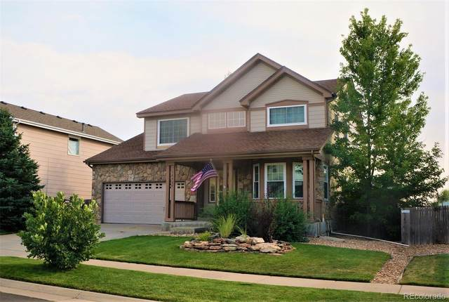 18928 E Baker Place, Aurora, CO 80013 (MLS #9925884) :: Bliss Realty Group