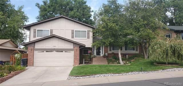 7533 E Bates Drive, Denver, CO 80231 (MLS #9926015) :: 8z Real Estate