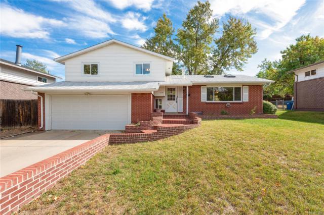 1258 Dearborn Street, Aurora, CO 80011 (MLS #9926082) :: Kittle Real Estate