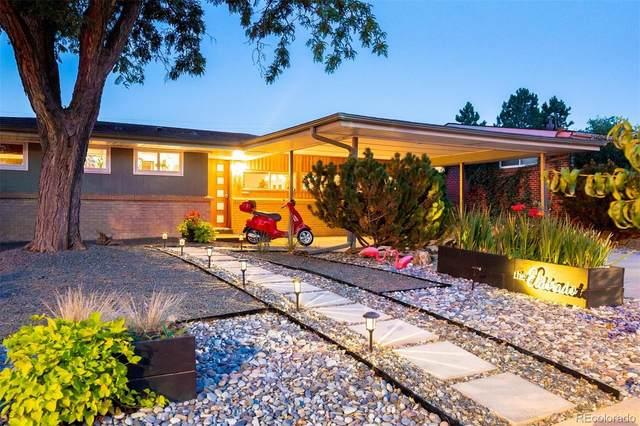 2710 S Lowell Boulevard, Denver, CO 80236 (#9926094) :: The Dixon Group
