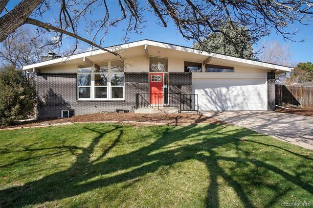 2403 W Costilla Avenue, Littleton, CO 80120 (#9926657) :: Keller Williams Action Realty LLC
