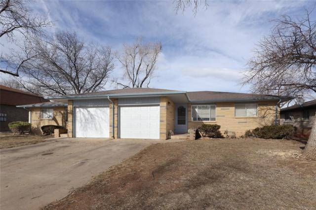 1625-1627 Azalea Drive, Fort Collins, CO 80526 (#9926834) :: The Peak Properties Group