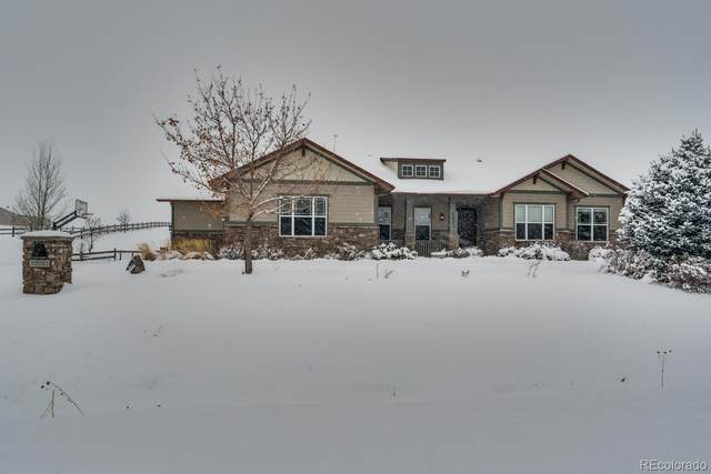 42003 Oakwood Street, Elizabeth, CO 80107 (MLS #9926953) :: 8z Real Estate