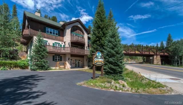 275 Ski Hill Road Road, Breckenridge, CO 80424 (MLS #9926988) :: 8z Real Estate