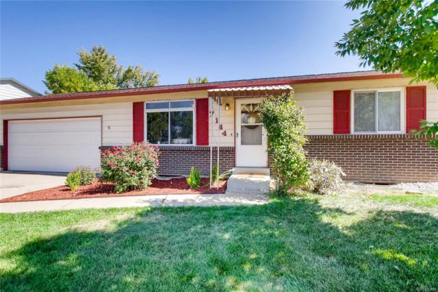 7144 Welch Court, Arvada, CO 80004 (MLS #9927089) :: 8z Real Estate