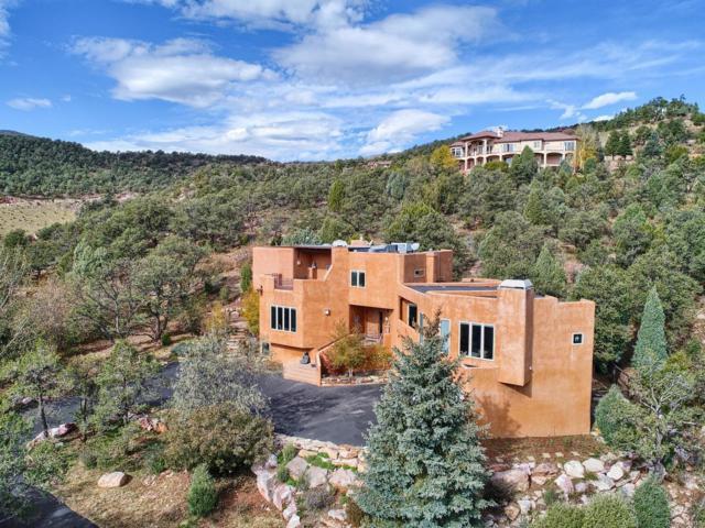 2695 White Rock Lane, Colorado Springs, CO 80904 (#9927647) :: Wisdom Real Estate