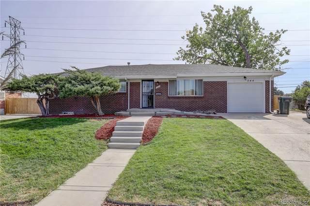 544 Zion Street, Aurora, CO 80011 (MLS #9927798) :: 8z Real Estate