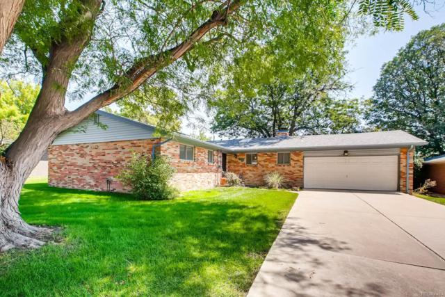 2932 S Depew Street, Denver, CO 80227 (#9928006) :: Bring Home Denver