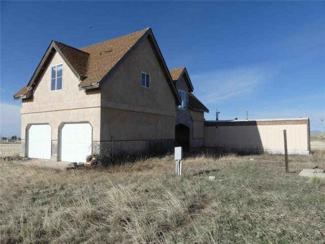 23825 Blue Roan Circle, Calhan, CO 80808 (#9928029) :: The DeGrood Team