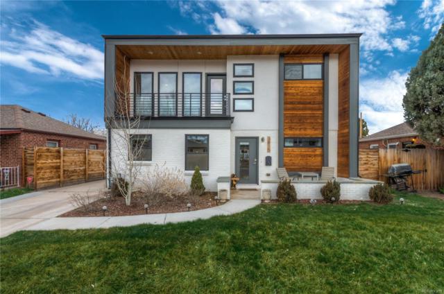 3815 W Alice Place, Denver, CO 80211 (#9929225) :: Compass Colorado Realty